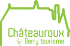 Châteauroux Berry Tourisme