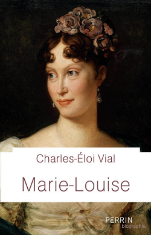 Marie-Louise, Impératrice