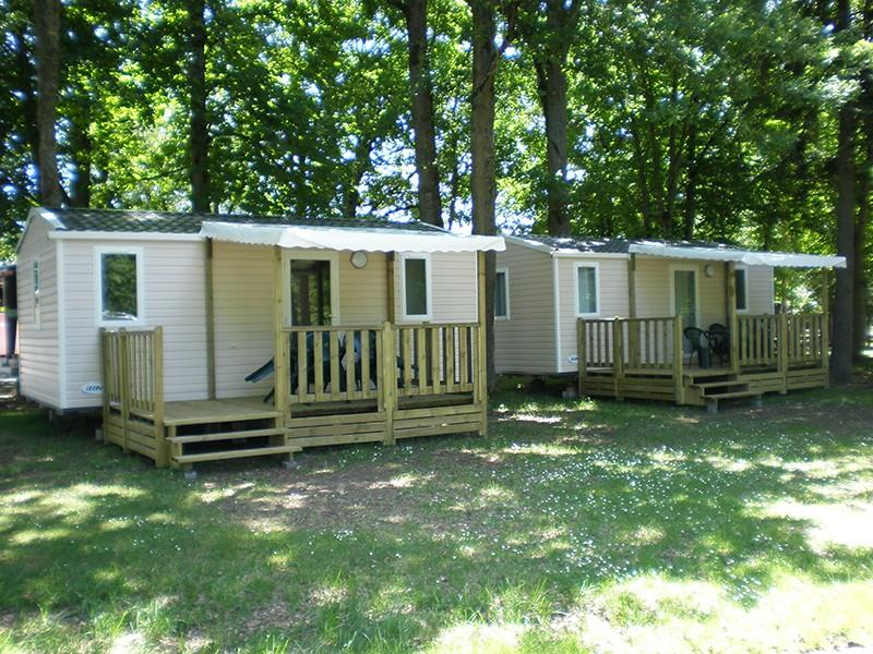 Camping Le Rochat