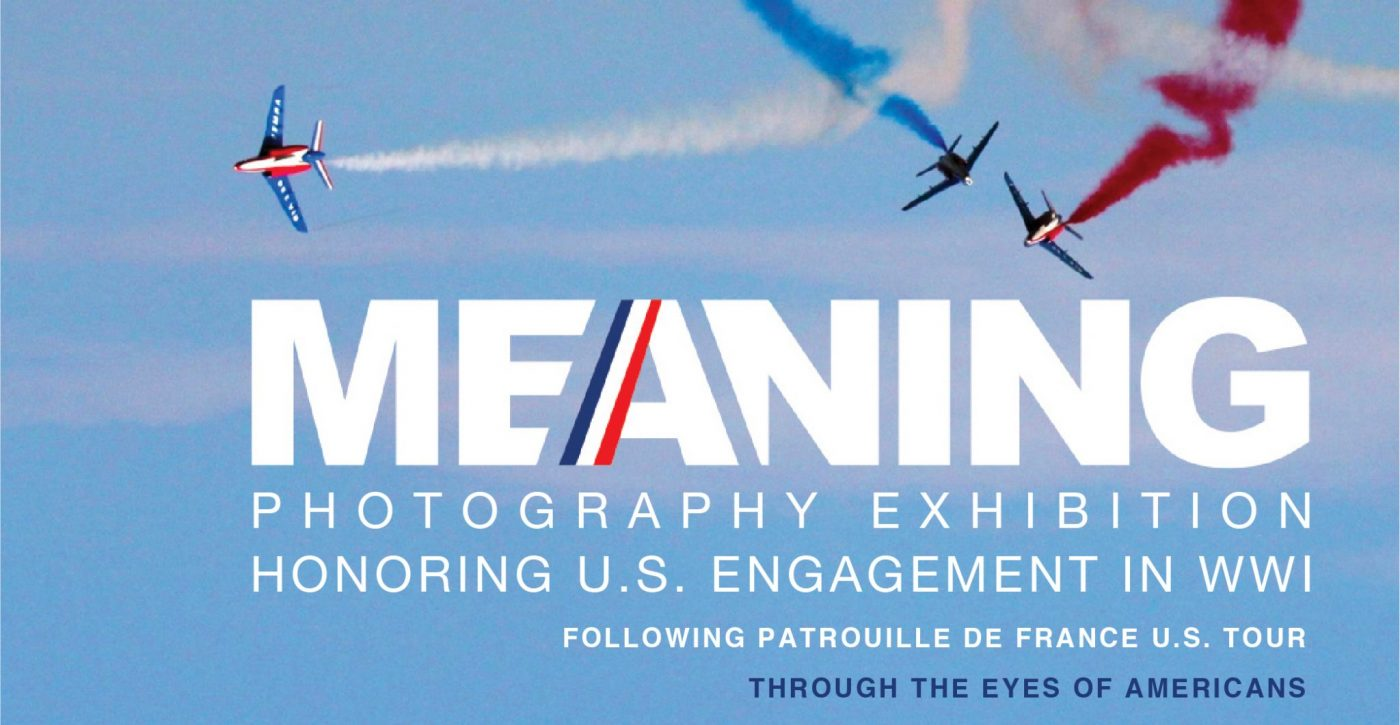 Exposition « Meaning »