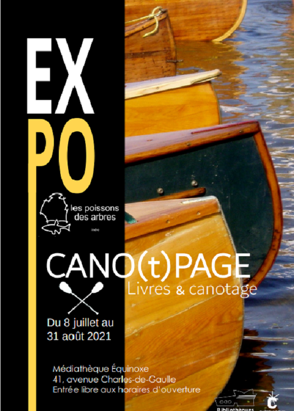 Expo Canotpage