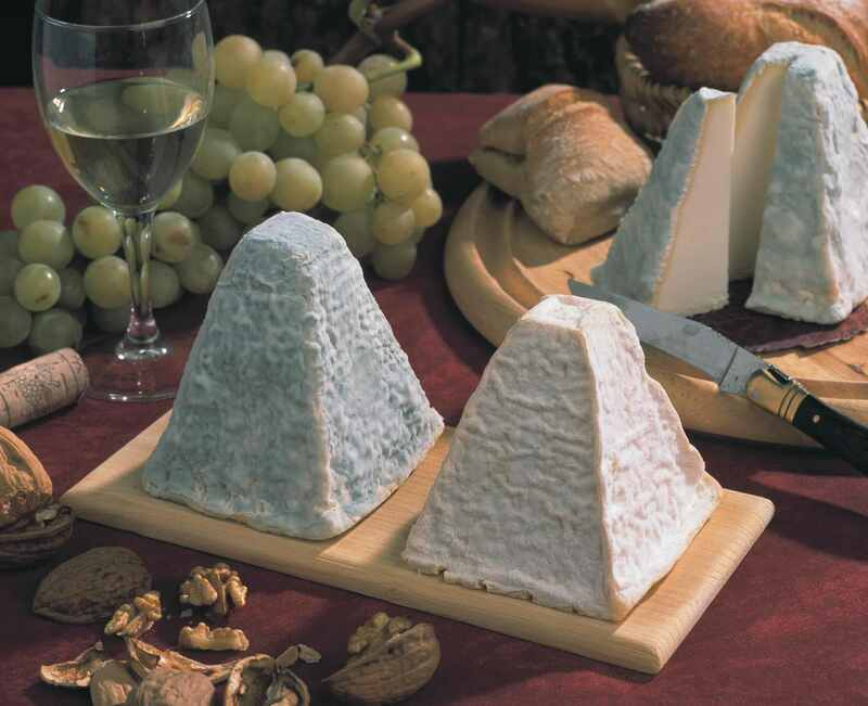 Fromage Pouligny