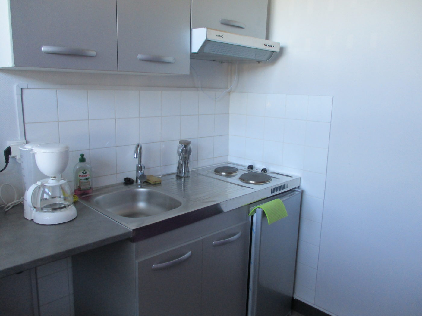 Appartement Mr Chauveau