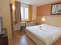 Ibis Châteauroux chambre