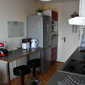 Appartement Grand Parc