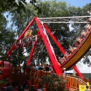 bateau pirate (2) – CP Family Park