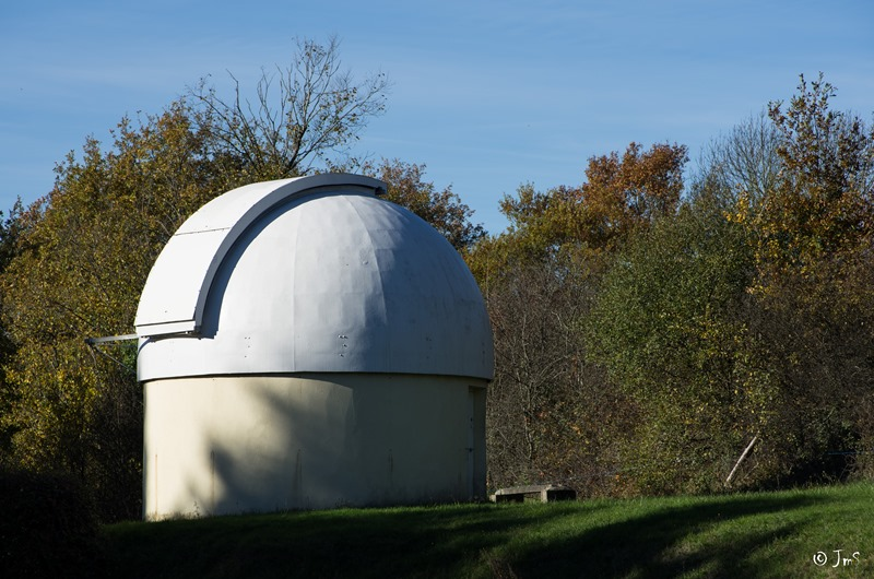 Association astronomique de l'Indre